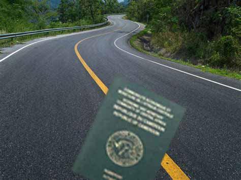 Que faire en cas de perte du passeport ?